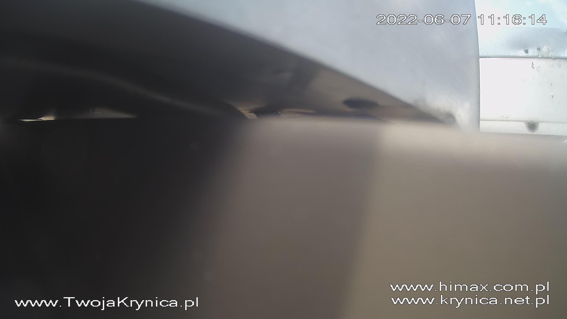 Krynica-Zdrój - kamera
